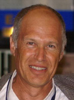 Ehud Oren, PhD-Israel